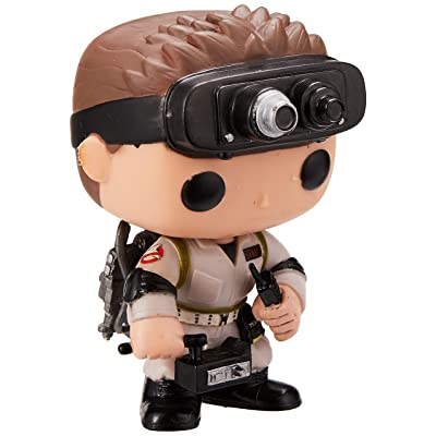 Funko POP GHOSTBUSTERS: Dr Raymond Stant: Funko Pop! Movies:: Toys & Games