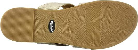 Kourtney Slide Sandal