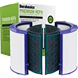 Durabasics TP04, HP04 & DP04 Compatible Dyson Filter Replacements for Dyson Air Purifier & Dyson Pure Cool Filter…