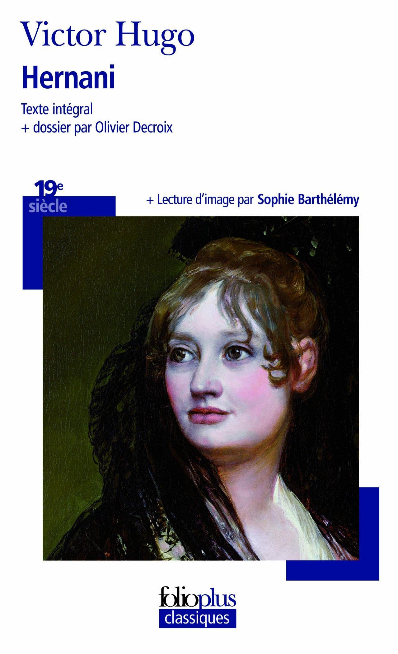 Hernani (Folio Plus Classique) (French Edition) PDF