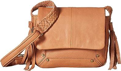 latest fashion buy volume large Day & Mood Women's Koko Crossbody Cognac One Size: Handbags ...