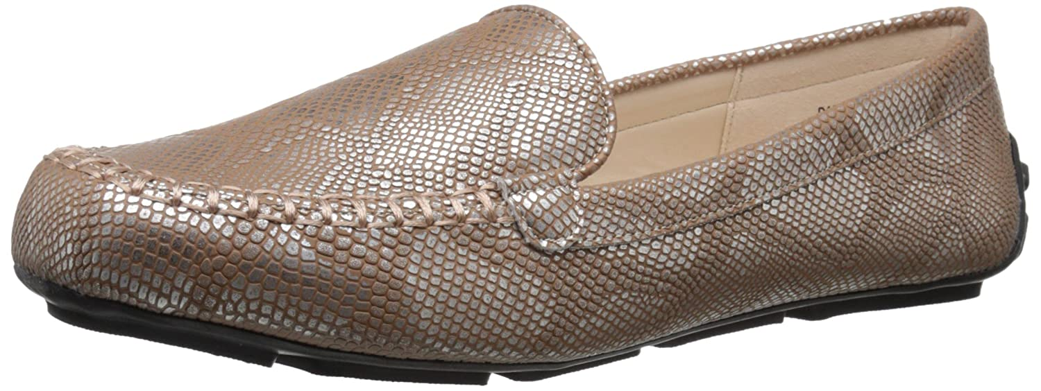 Annie Shoes Women's DABBLE Slip-On Loafer