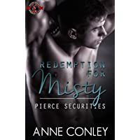 Redemption for Misty (Special Forces: Operation Alpha): Pierce Securities 4.5