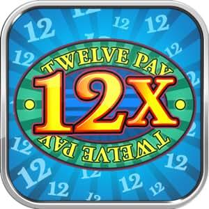 Twelve Pay (12x) Slot Machine