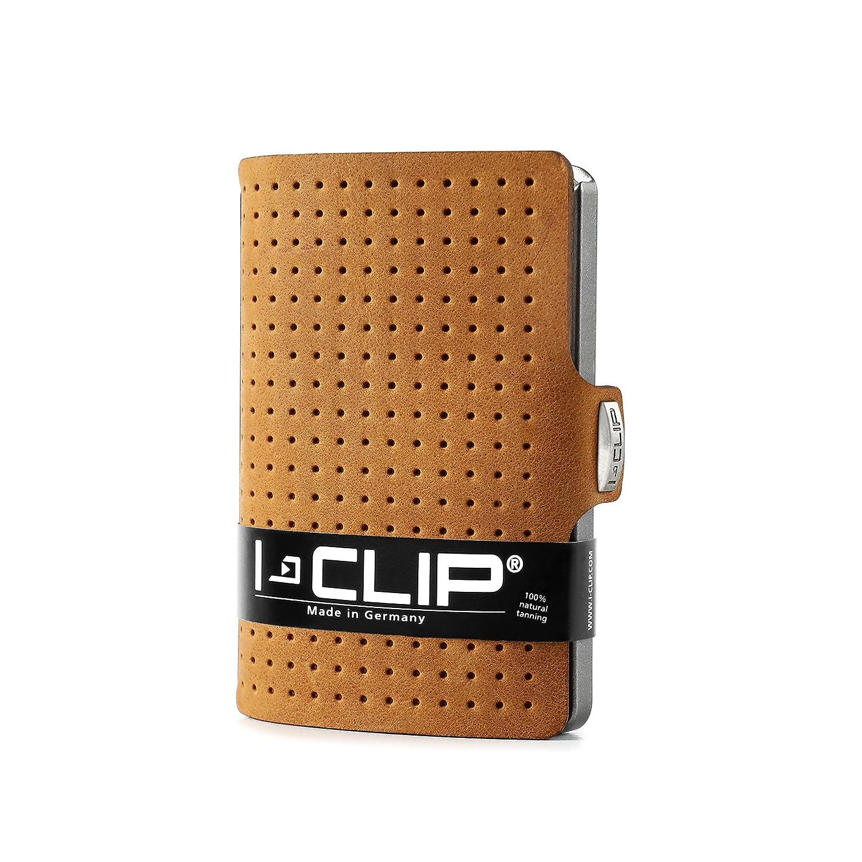 carteras i-clip hombre