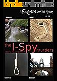 The I-Spy Murders (#2 - Sanford Third Age Club Mystery)
