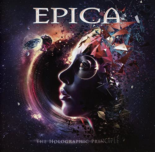 Epica - The Holographic Principle (Limited Edition)