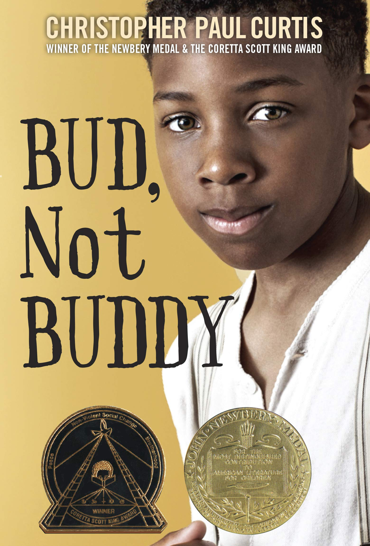 bud not buddy christopher paul curtis 9780439402002 amazon com