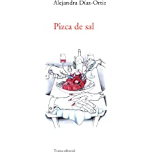 Pizca de sal (Cercanías) (Spanish Edition) Jul 28, 2012