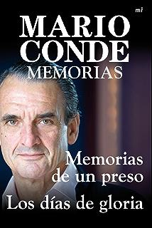 Memorias (Spanish Edition)
