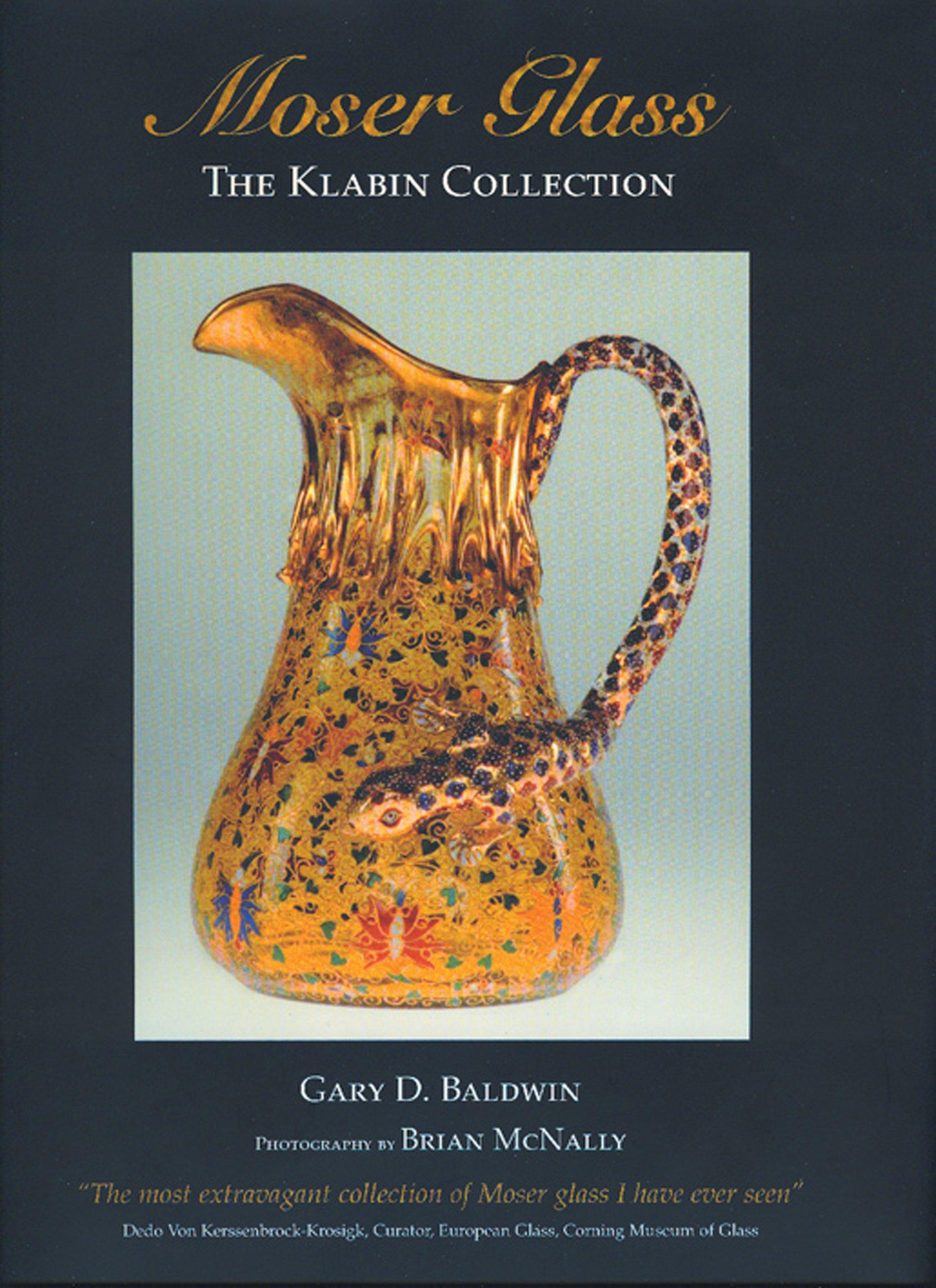 Moser Glass: Klabin Collection: The Klabin Collection