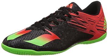 e9d870d0c7 Tênis Futsal Chuteira Adidas Messi 15.4 IN  Amazon.com.br  Esportes ...