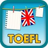 TOEFL Flashcards - English
