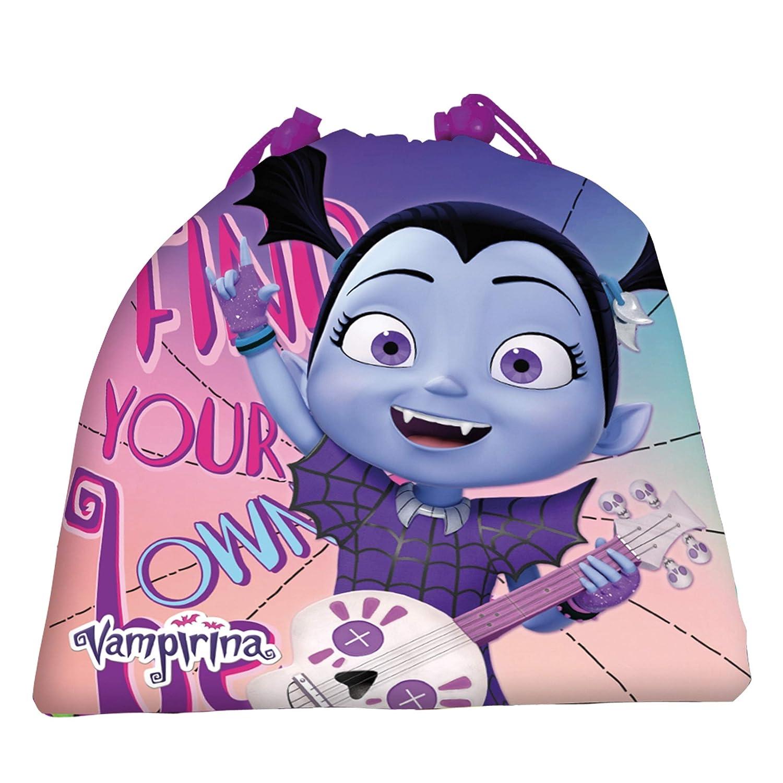 Vampirina Rock Sacchetto per merenda 26 cm
