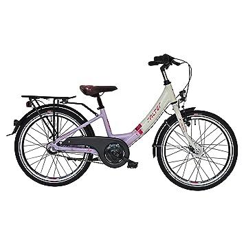 Bicicleta infantil con diseño de mariposas/infantil FX 203 ND Wave 3 G 50.8 cm