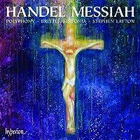 El Mesias -Stephen Layton