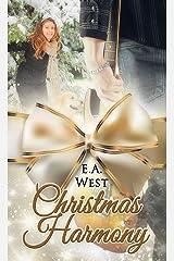 Christmas Harmony (Christmas Holiday Extravaganza) Kindle Edition