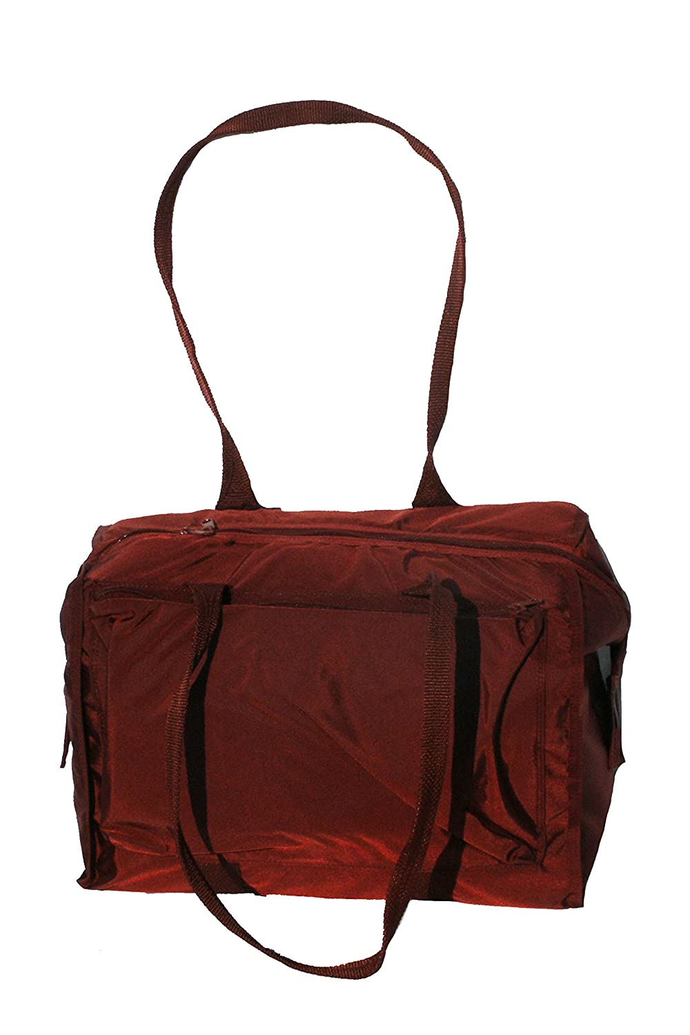 Wide Mouth Bag Maxi 16 Luggage