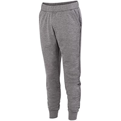Augusta Sportswear Men's Tonal Heather Fleece Jogger