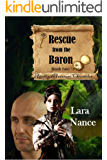 Rescue From the Baron (Book Two: Airship Adventure Chronicles 2)
