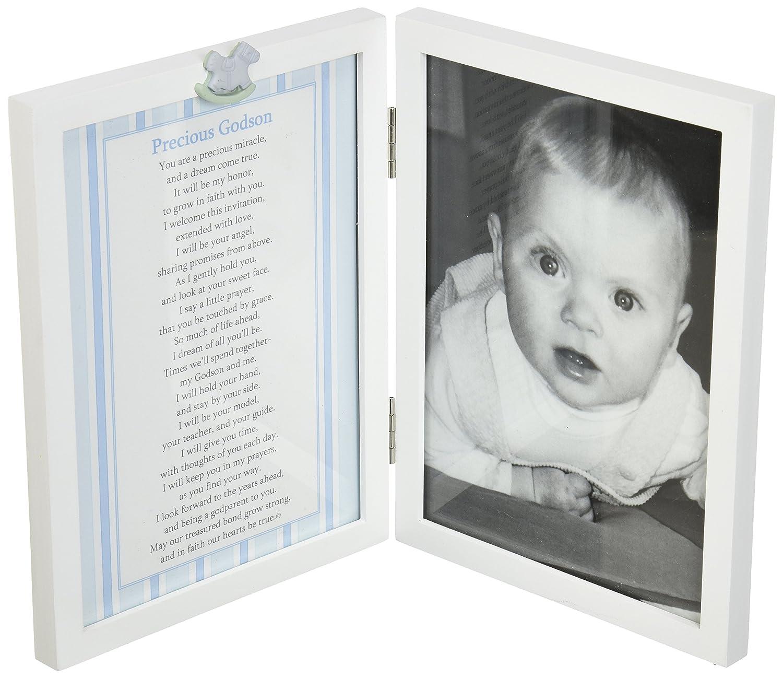 Amazon.com : The Grandparent Gift Co. Sweet Something Frame ...