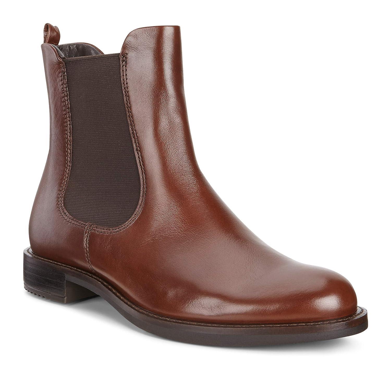 ECCO Damen Shape 25 Chelsea Boots