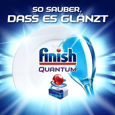 Calgonit Finish Powerball Quantum 45 pcs: Amazon.com ...