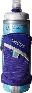 CAMELBAK QUICK GRIP CHILL PODIUM BOTTLE (DEEP AMETHYST/CASCADE)