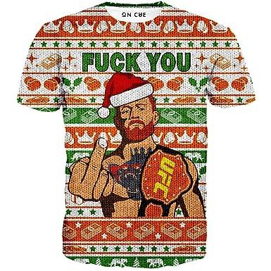 4e28e441706 On Cue Apparel Conor McGregor T-Shirt