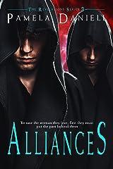 Alliances (The Revelations Series Book 3) Kindle Edition