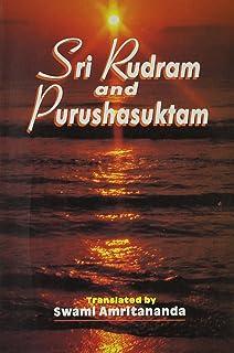 Amazon in: Buy Rudra Mantras from Taittiriya Samhita