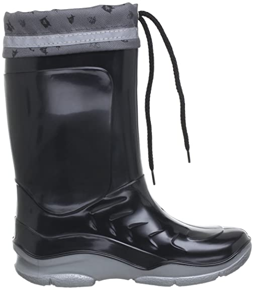 Captn Scharky Boys' Rubber Of Michael Material Rain Boots: Amazon.ca: Shoes  & Handbags