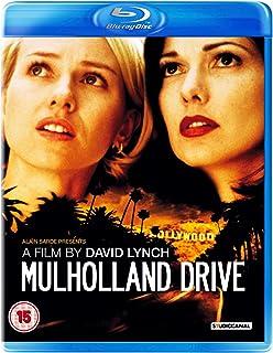 Mulholland Drive 2001 Blu Ray