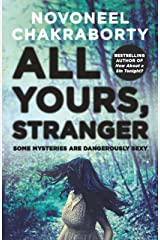 All Yours, Stranger: Book two in the Stranger Triology (Stranger Trilogy 2) Kindle Edition