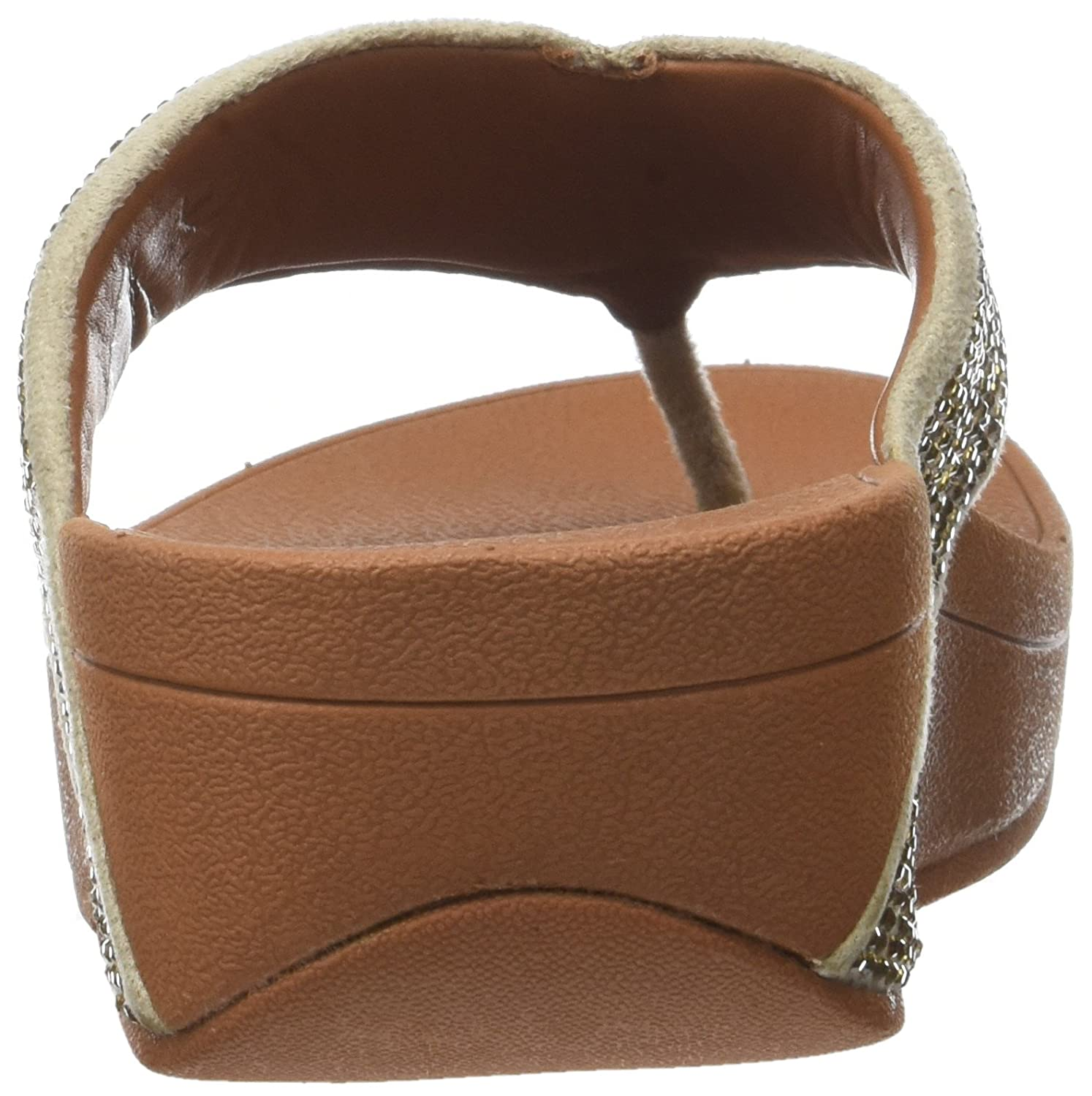 d69b45f6a Fitflop Women Ritzy Toe Thong Sandals  Amazon.co.uk  Shoes   Bags