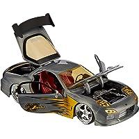 Dickie Toys 253745004 1993 - Maqueta de Mazda