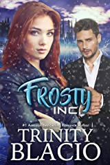 Frosty, Inc. Kindle Edition