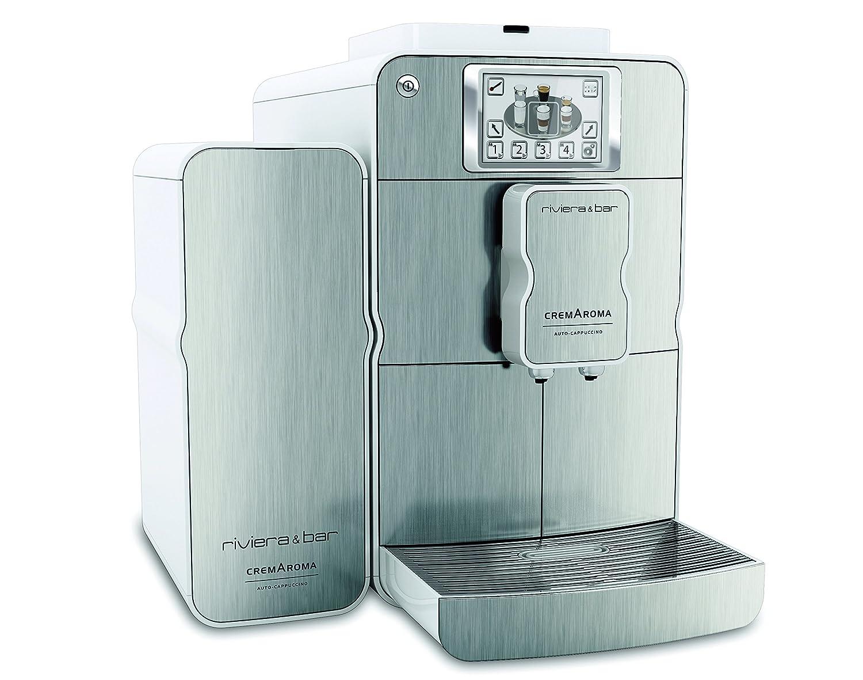 Riviera & Bar CE760A Independiente Máquina espresso 1.4L Acero ...