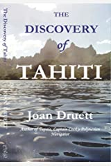 The Discovery of Tahiti Kindle Edition