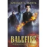 Balefire (Whyborne & Griffin Book 10)