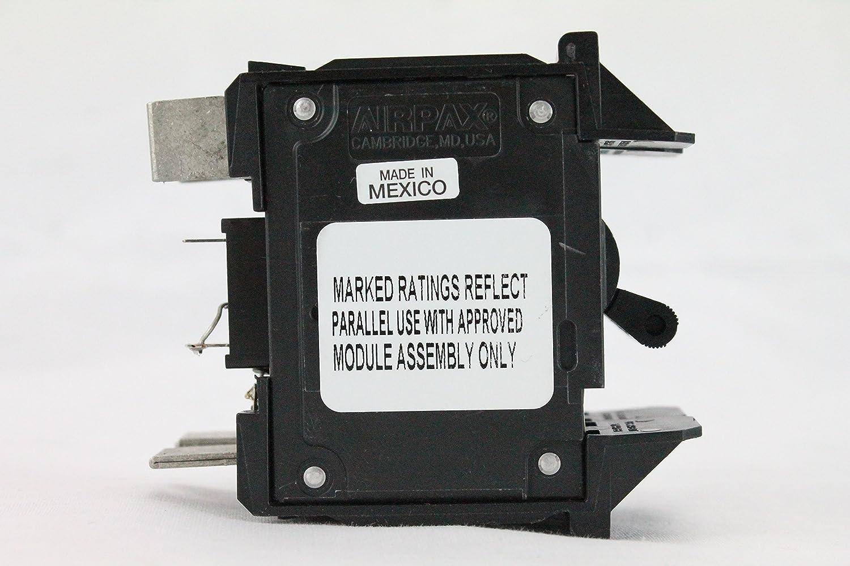 Amazon.com: AIRPAX 150 AMP BLADE BREAKER BLK. LELHP11-1REC4 ...