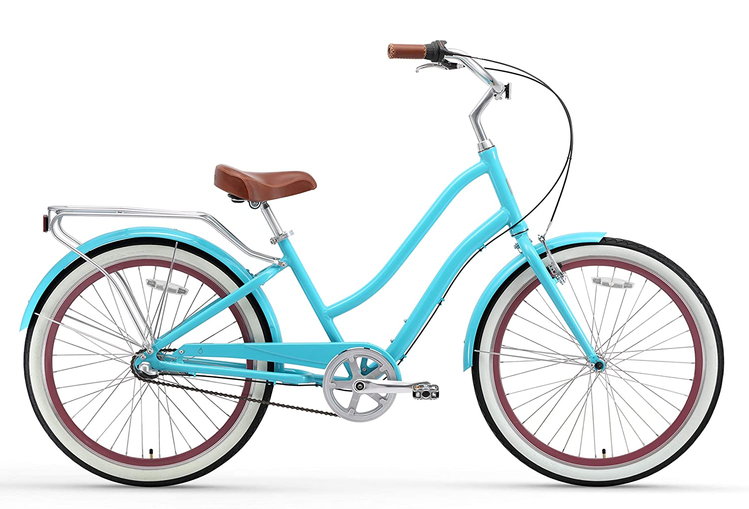 Sixthreezero EVRY Journey Women's Cruiser