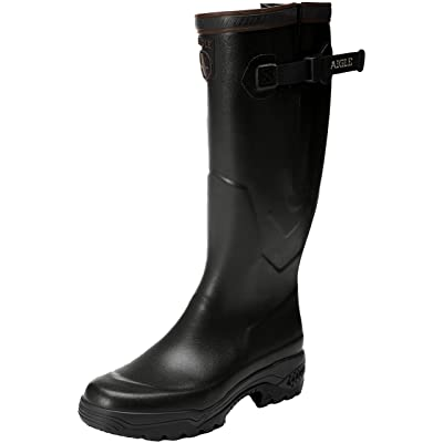 Amazon.com | Aigle Mens Parcours 2 Vario Rubber Boots | Rain Footwear