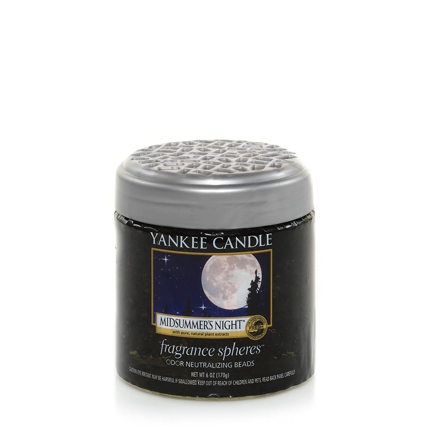 Yankee Candle Midsummers Night Fragrance Spheres Black Amazon