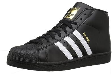 adidas Originals Men's Pro Model Fashion Running Shoe