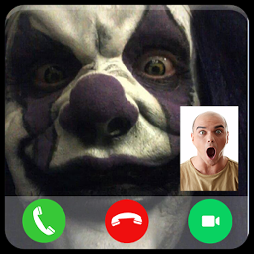 Call Video from Killer Clown]()