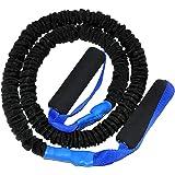 Stroops Slastix 4-Foot Foam Handle Heavy Toner, Blue