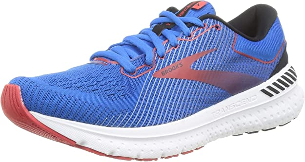 Brooks Mens Transcend 7 Running Shoe