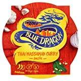 Blue Dragon Thai Massaman Curry Paste Pot, 50g
