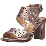 Naturalizer Women S Hampshire Black Leather Shoe